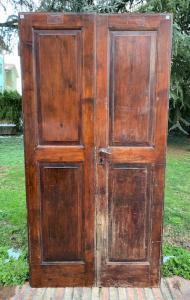 porta dupla