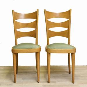 轻木50年代椅子,轻木50年代椅子