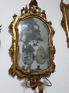 小金镜,威尼斯,约1750年