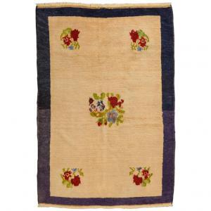 Old-made Turkish TULU carpet
