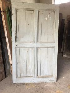 Puerta antigua