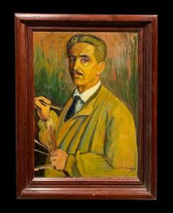 Жоан Карделла Крузеллы (1900–1985) - 64 года