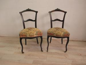 Sedie Francesi Usate : Sedie antiche mobili antichi antiquariato su anticoantico