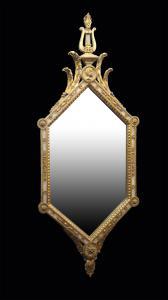 Specchiera Luigi XVI - CA/1107