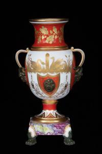 Vaso pompeiano