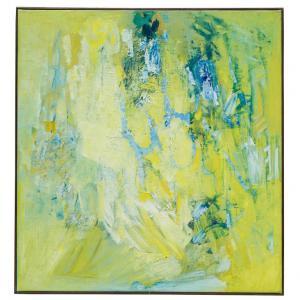 Italienische abstrakte Malerei