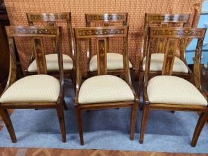 GONDOLE CHAIRS