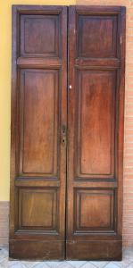 par de portas