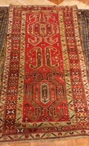 Kazac rug