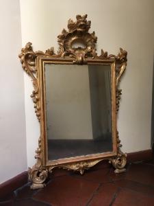 路易十五镜