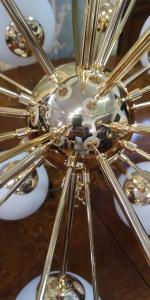 Lampadario sputnik