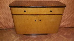 Sideboard art deco