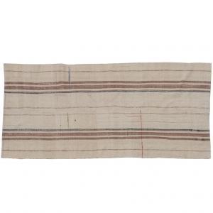 Carpet - cicim (or giagim) Anatolian - n. 1306