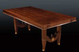 Tavolo da pranzo Art Deco