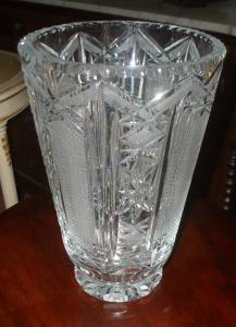 vaso Bohemia