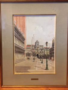 Aurelio Craffonara 1875-1945