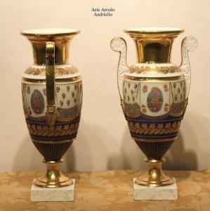 Vasi antichi ceramiche antiche antiquariato su anticoantico for Vasi antichi