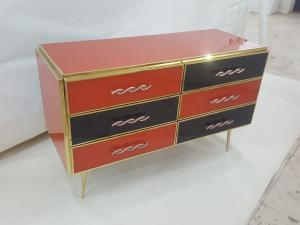 Cassettone anni 60
