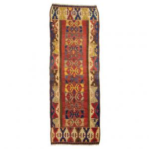 Runner - Kilim KONYA gallery of old manufacture