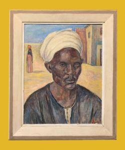 Clio Marshall (xx) - Capo Nubiano