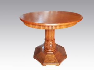 Tavolino da centro Art Decò