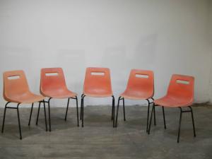 sedie da bar anni 50