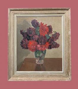 Maurice Godard (xx) - Il bouquet rosso