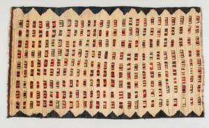 Persian carpet GABBEH of the Persian nomads - nr. 957 -