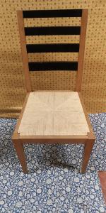 6 современных антикварных стульев