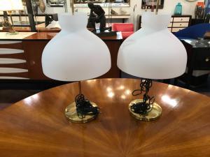 五十年代/六十年代的原装灯具