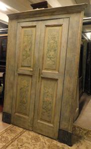 ptl530 - дверь лакированная, в комплекте с коробкой, см l 145,5 xh 225