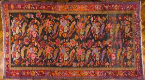 Tappeto Karabagh caucasico in lana