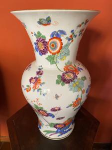vaso in ceramica porta fiori Bavaria