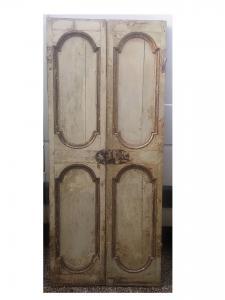 Tür 2 Türen