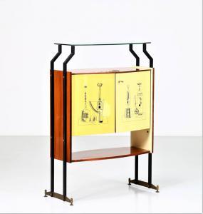 mobile bar anni 50