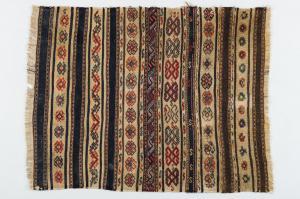 Редкий килим ШАХСАВАН из частной коллекции - (107 / E)