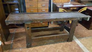 Стол плотника