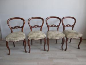 Sedie antiche del 900 Sedie antiche Mobili antichi