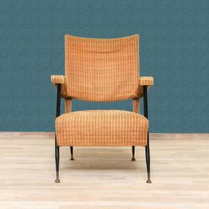 Sillón de los años 50, sillón de los años 50
