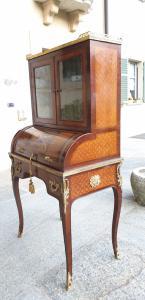 Mobile a vetrina Napoleone III