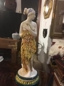 Escultura Fanciulllacci Florença
