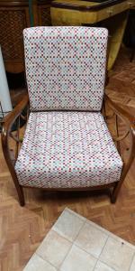 Смешное кресло