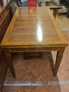 Pull table