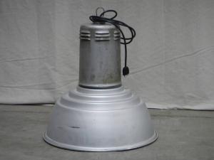 lampade industriale anni 60