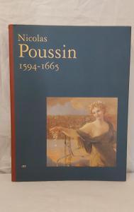尼古拉斯(Nicolas Paussin)。 1995年版