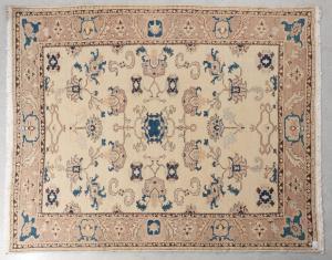 Alte Manufaktur ELVAN Türkischer Teppich - Nr. 1301 -