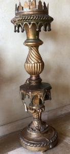 Lampada candeliere