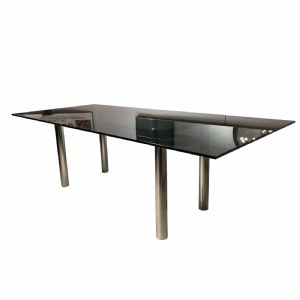 TABLE ANDRE YEARS OF 60 TOBIA SCARPA FOR GAVINA