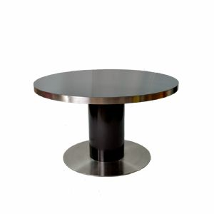 MARIO SABOT ROUND TABLE FOR WILLY RIZZO 1970s