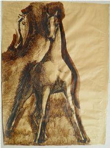 Cavalo (1961)